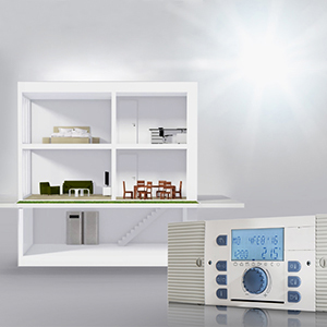 Honeywellhome Comfort From Resideo Smarthome Systeme