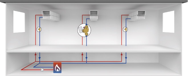 Honeywell   Water Heating