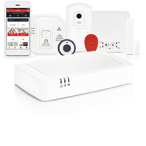HoneywellHome Comfort from Resideo | Security Solutions